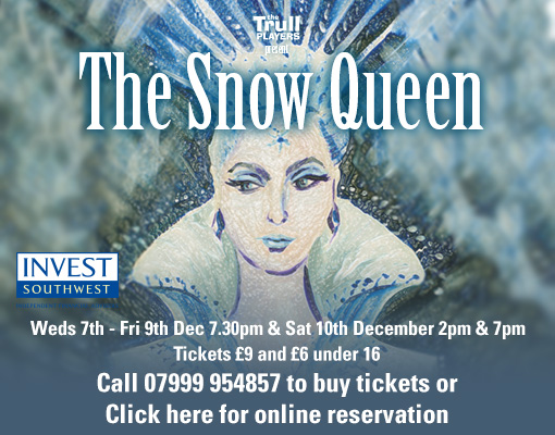 Trull Players The Snow Queen